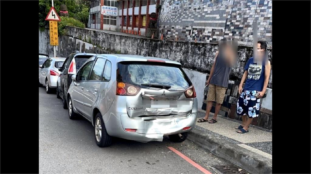 駕車暴衝迴轉撞車 男子辯稱血糖過低惹禍