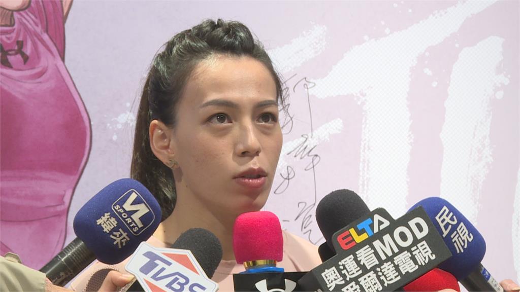 郭婞淳預約東奧金牌! 北朝鮮、泰國兩大對手都不參賽