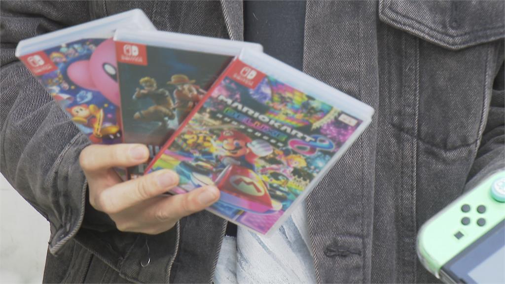藝人買遊戲片竟被凍結帳戶 新家恐交不了屋
