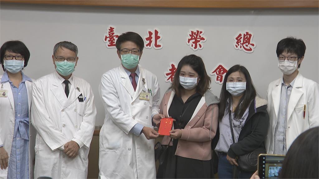22歲女竟中風!心臟長果凍竟是黏液瘤差點要截肢...12小時搶命成功