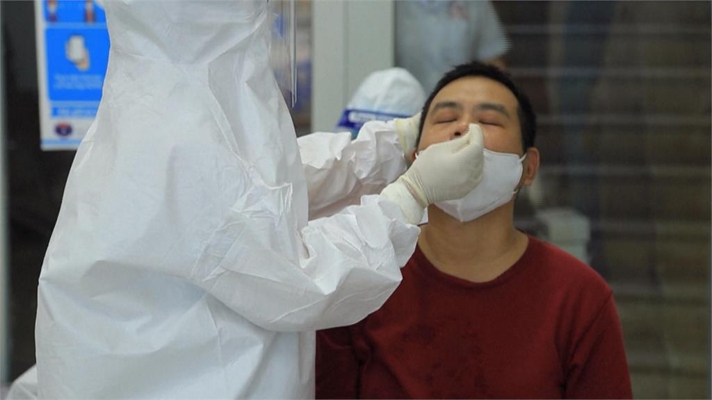全球/印度變種病毒肆虐!東亞地區疫情再起
