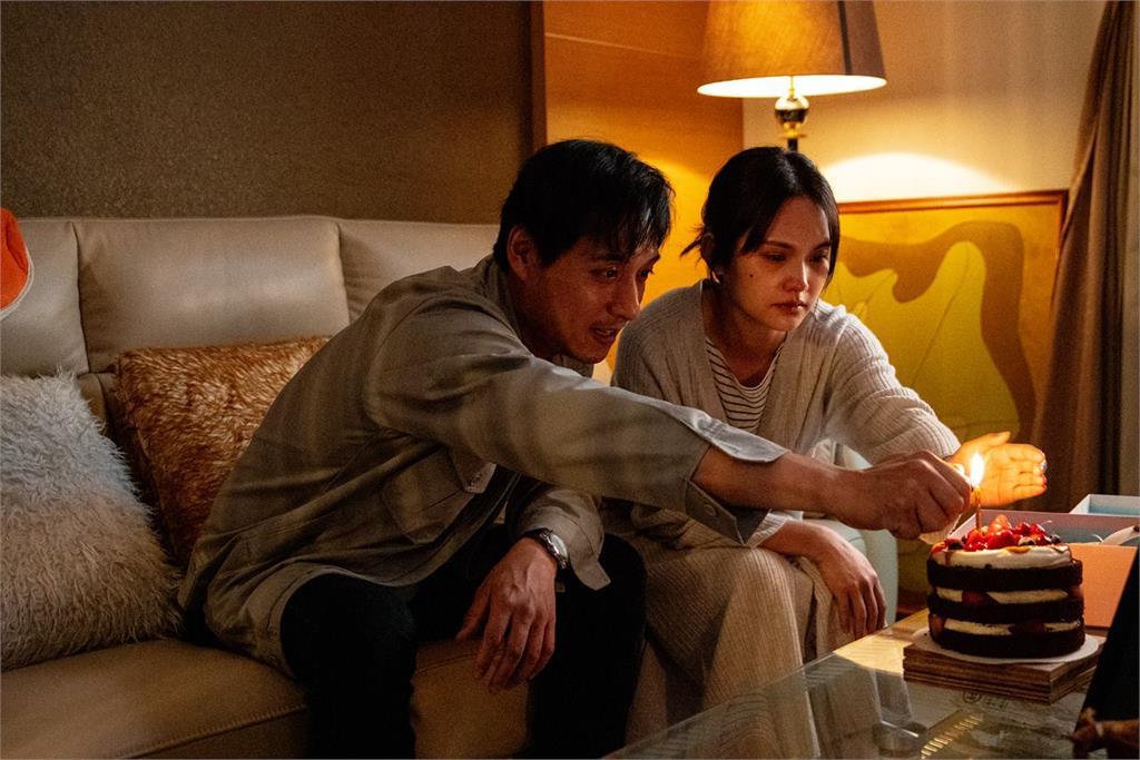 楊丞琳主演電影《靈語》 緊急宣布因疫情影響明日起全面停映!
