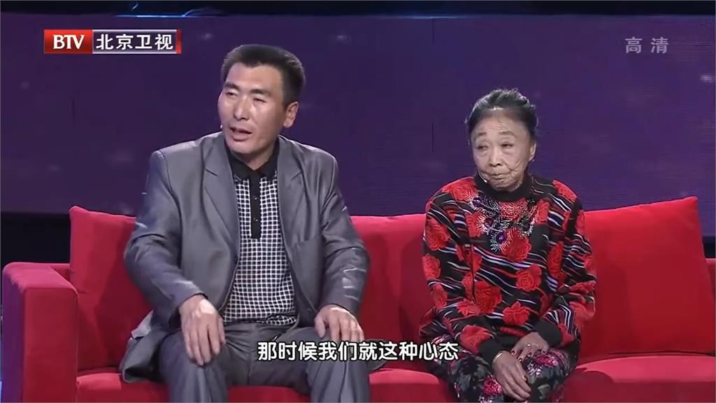 58歲阿嬤嫁給26歲天菜小鮮肉  把自己整成30歲少婦卻悲劇收場