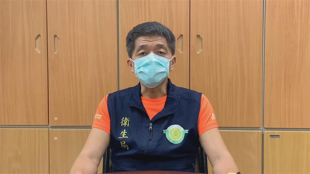 9旬老翁施打疫苗 隔2日不適送醫身亡!急診室人流管制 家屬與醫護爆衝突