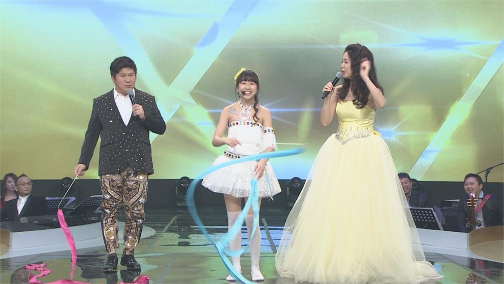 《台灣那麼旺》青少年組百萬點閱表演接力表演!唱功了得大批粉絲支持