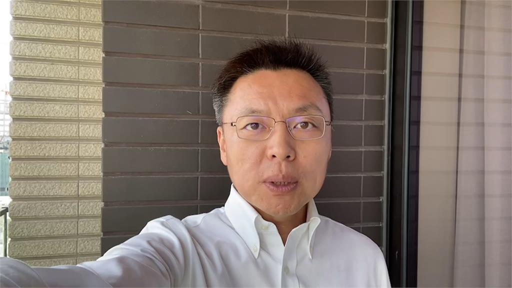 日首相稱台灣為國家、參院通過決議挺台參與WHO 趙天麟:中國戰狼外交恐讓國際挺台力道變強