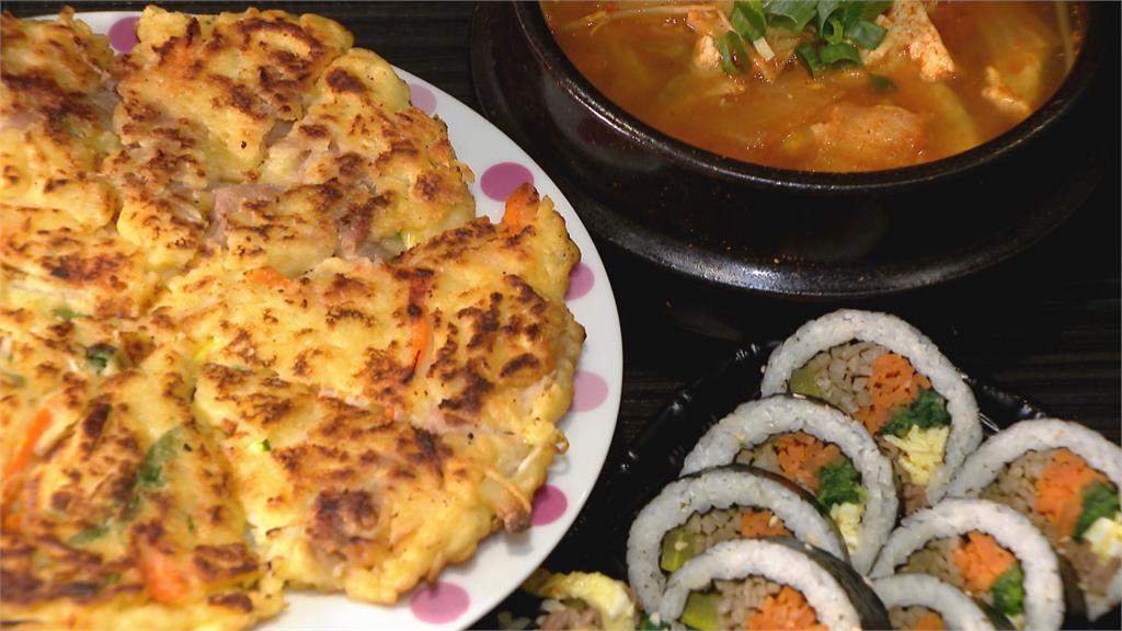 想念30年的家鄉味 韓式「綠豆煎餅」吃出特別