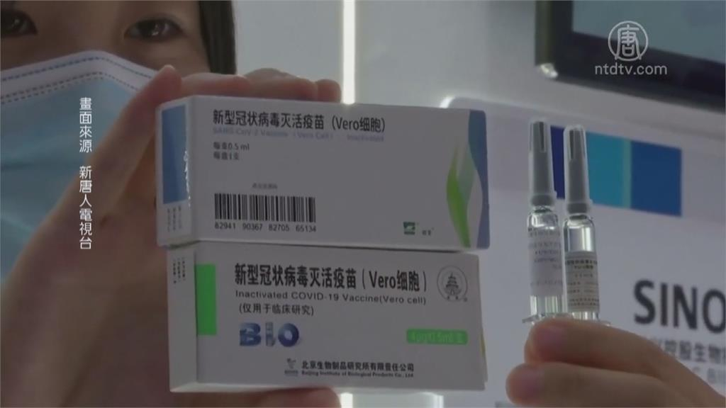 瓜地馬拉總統「對中國疫苗沒興趣」對台灣忠誠不與北京建交