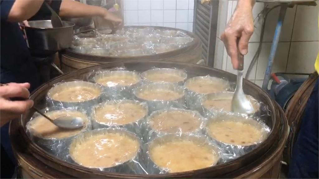 就是要傳統手工古早味! 屏東九如年糕一條街「家門前蒸年糕」
