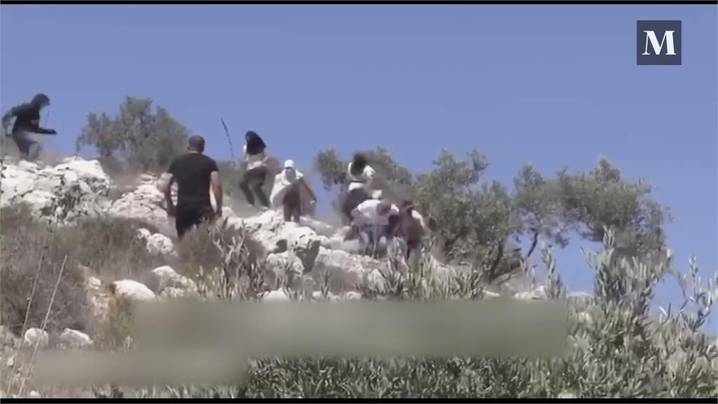 全球/「橄欖與葡萄藤之地」 巴地爾村列瀕危世遺