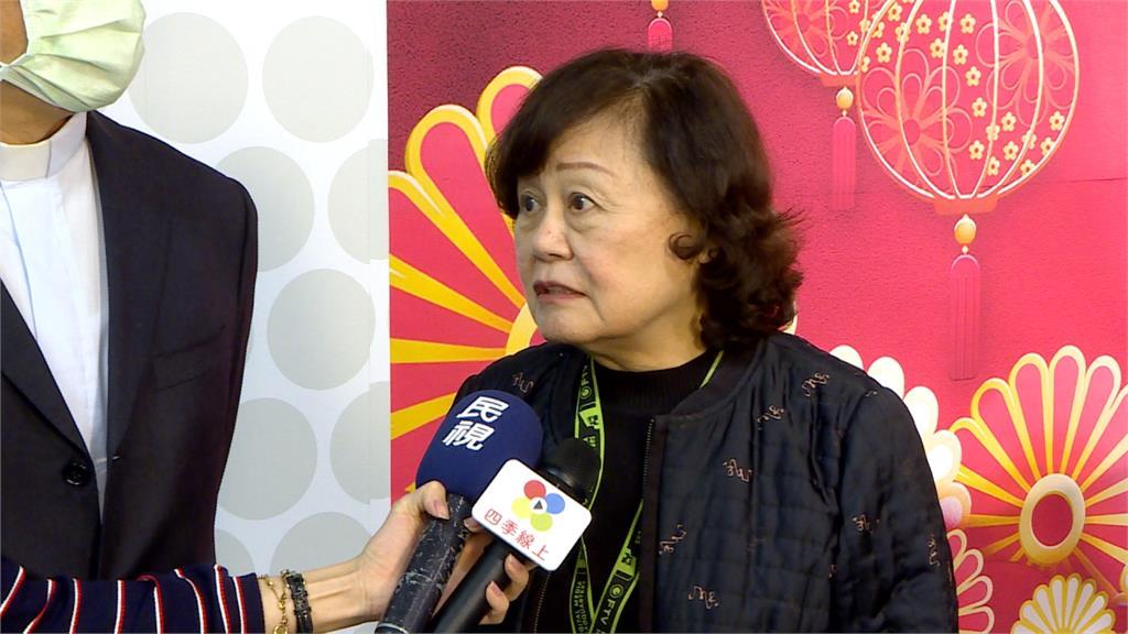 民視「新春感恩禮拜」  王明玉、陳美鳳等齊參與!
