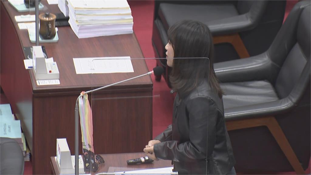 陳其邁議會質詢!  掩埋場大火、槍擊案成焦點
