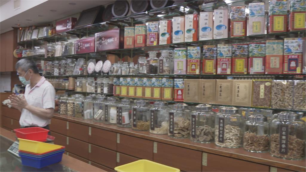 民眾搶購「清冠一號」中藥材 提升免疫品項夯