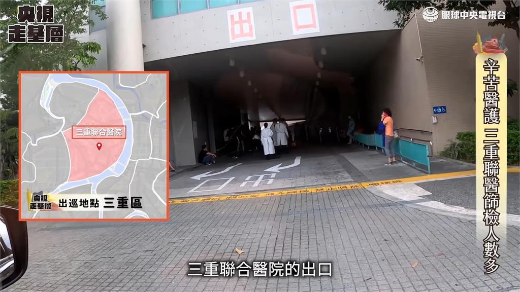 疫情熱區還這樣!多人群聚未戴口罩 龍山寺現狀嚇壞視網膜
