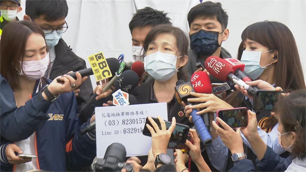 快新聞/部落客「韓德凱文森」為第49名罹難者! 檢方:家屬指認完畢
