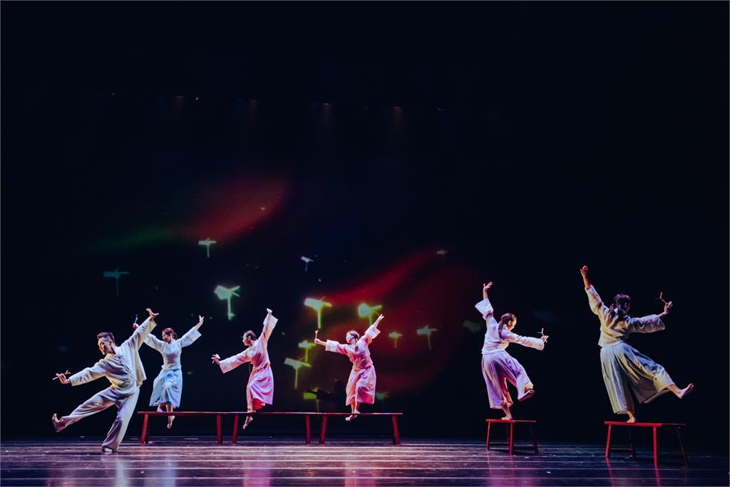 玉舞蹈劇場 2021台北市傳統藝術季!本周日盛大登場