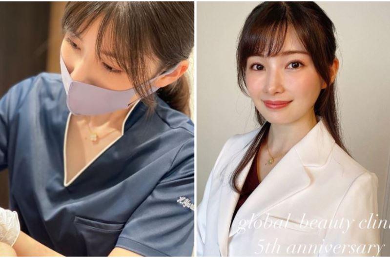 《雙層公寓》醫大生6年後超仙!網友:我怎麼沒遇過這樣的美女醫生