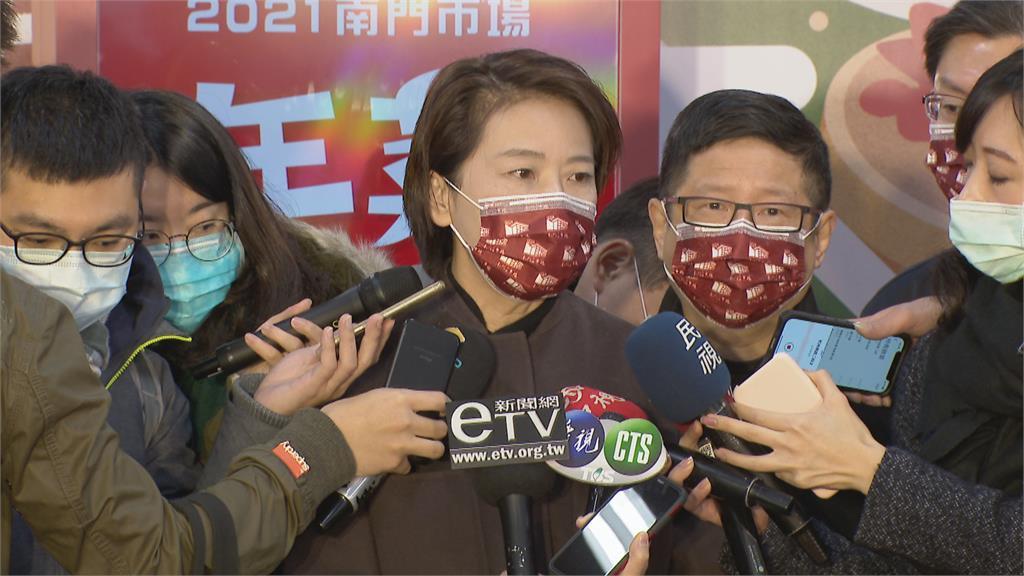 疫情升溫 各縣市尾牙、大型活動接連喊卡!2021新竹台灣燈會不排除停辦