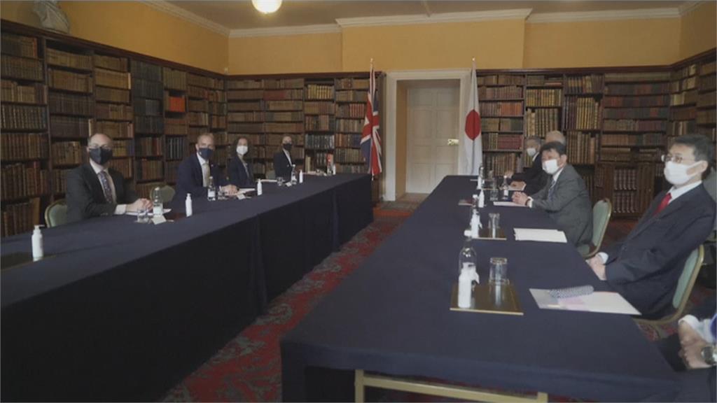 G7外長會議責中國  利用經濟影響霸凌他國