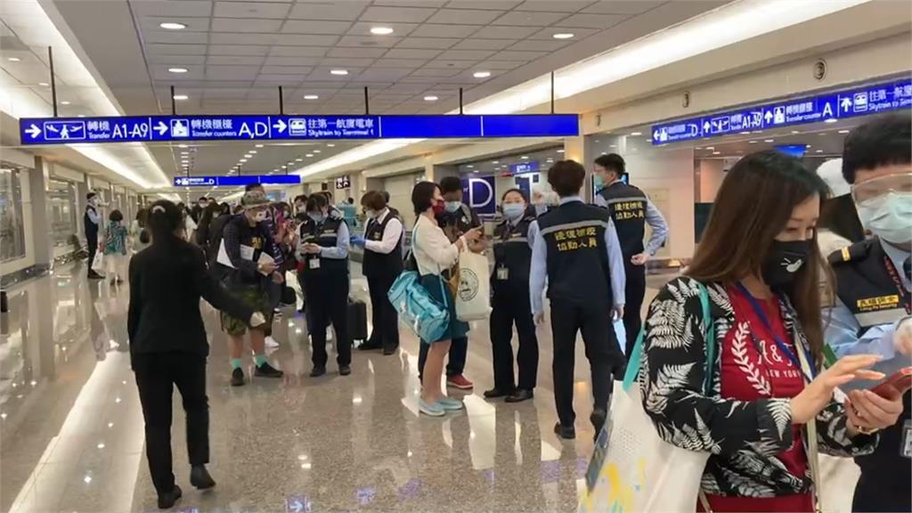 疫情「慘」業苦撐 旅遊業增283人放無薪假