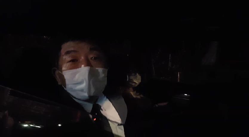 快新聞/出席屏東縣醫師公會活動 蘇貞昌深深敬禮:若非醫護台灣不會在世界上有一席之地