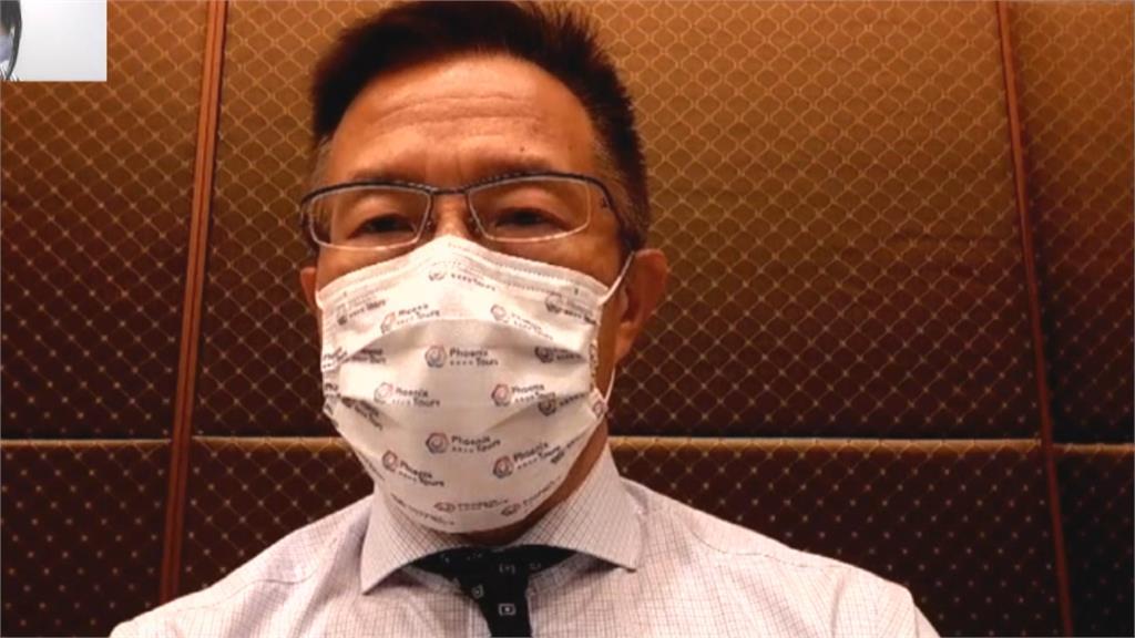關島將開放旅客打疫苗 旅行社業者推專屬行程