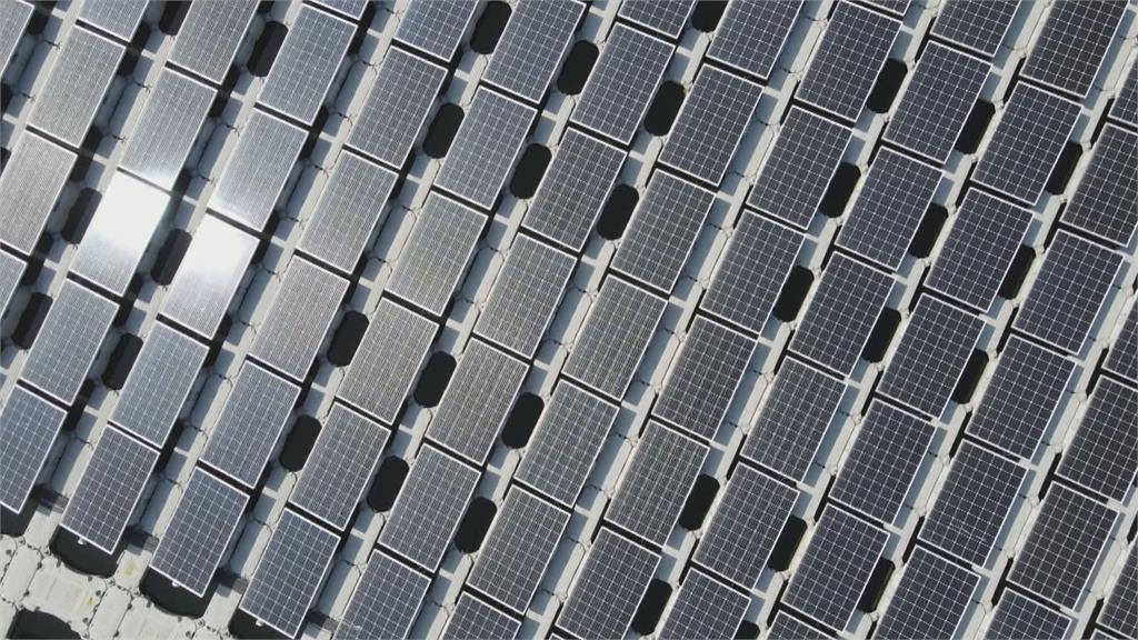 台灣拚2025再生能源占20% 企業紛投入綠電