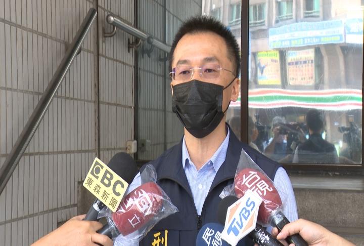 金錢糾紛引爆台中摩鐵凶殺案驚!砍人和被砍的剛從萬華回來