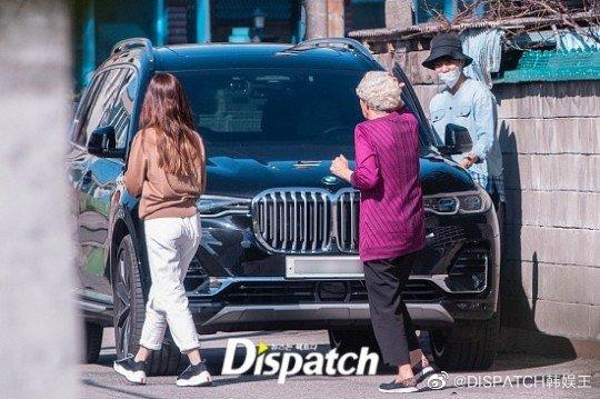 李昇基爆熱戀小6歲演藝世家女星 約會帶回家見家人照曝光!