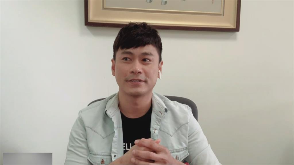 遠距怎麼教戲劇? 陳彥廷打鬥教學片「線上看」