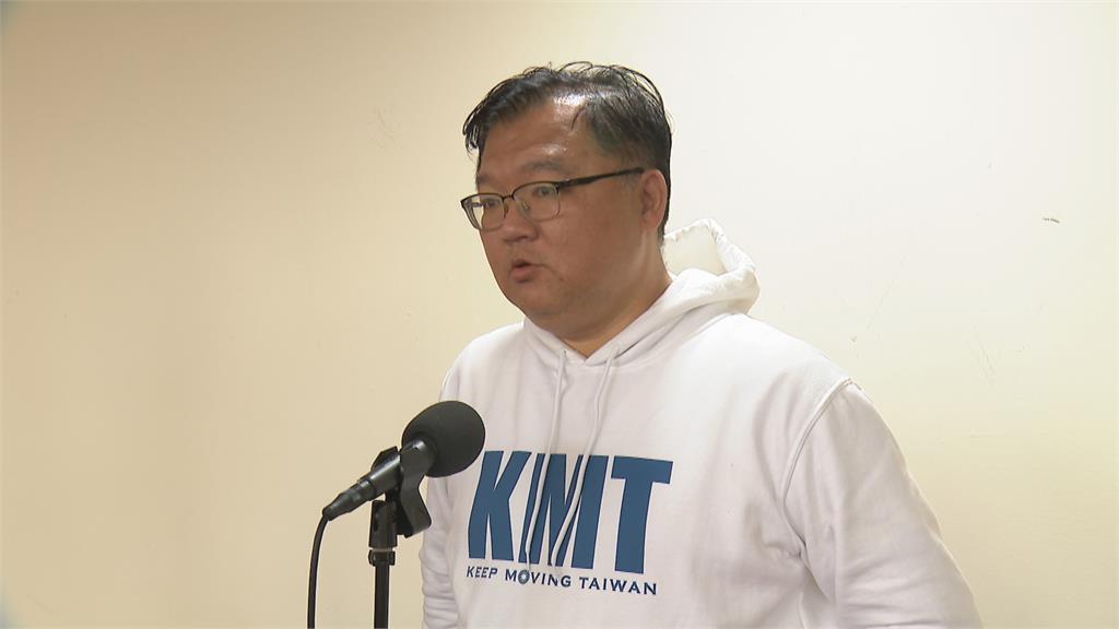 黨主席選戰爆「拉趙卡韓」陰謀?江啟臣斥:無中生有