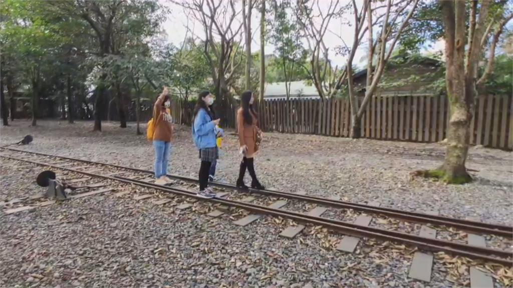 宜蘭「抹茶山」救護案件多 議員提議蓋纜車