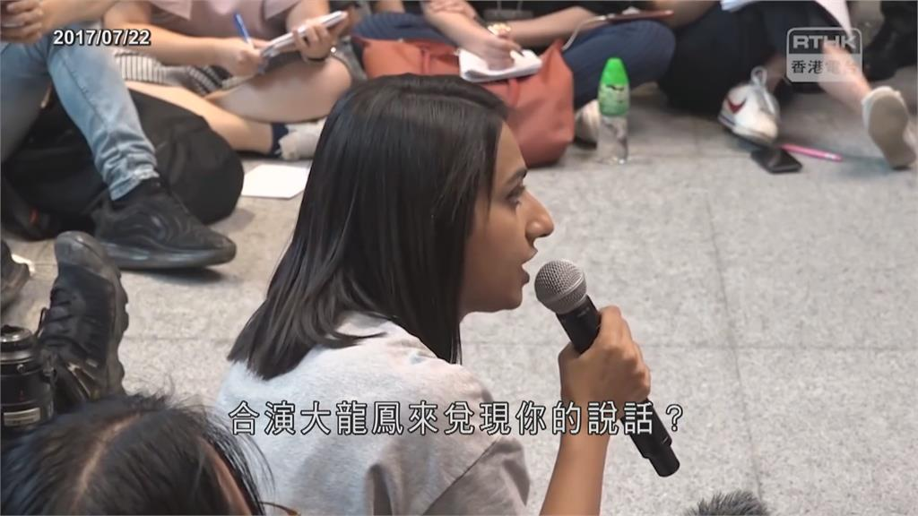 港府打壓新聞自由  香港政論節目一一收攤