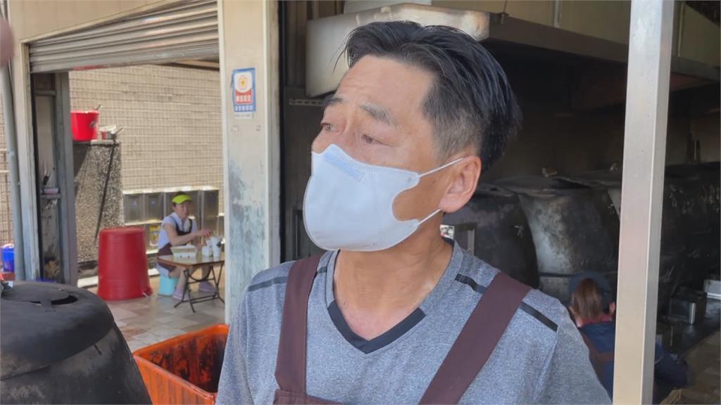 沒有實聯制、梅花座!高雄仁武知名烤鴨店被檢舉