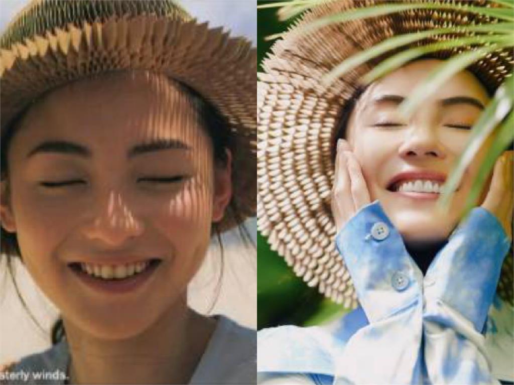 40歲張柏芝「復刻」19歲嫩照 相差21年「完美裝嫩」網:神仙顏值