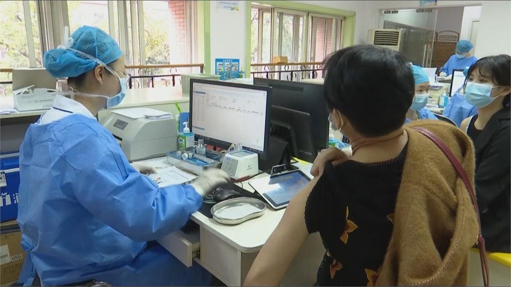 坦承中國製疫苗保護力低? 中國CDC主任提議考慮混打疫苗
