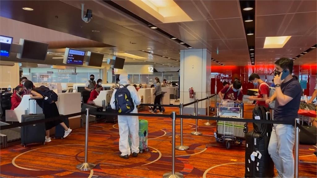 新德里市長稱有新加坡變種病毒 星國怒斥