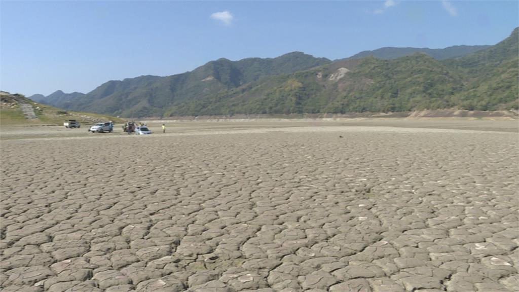 春天降雨偏少 中南部水情恐更吃緊!部分水庫降至兩成 嘉南地區將減量供水