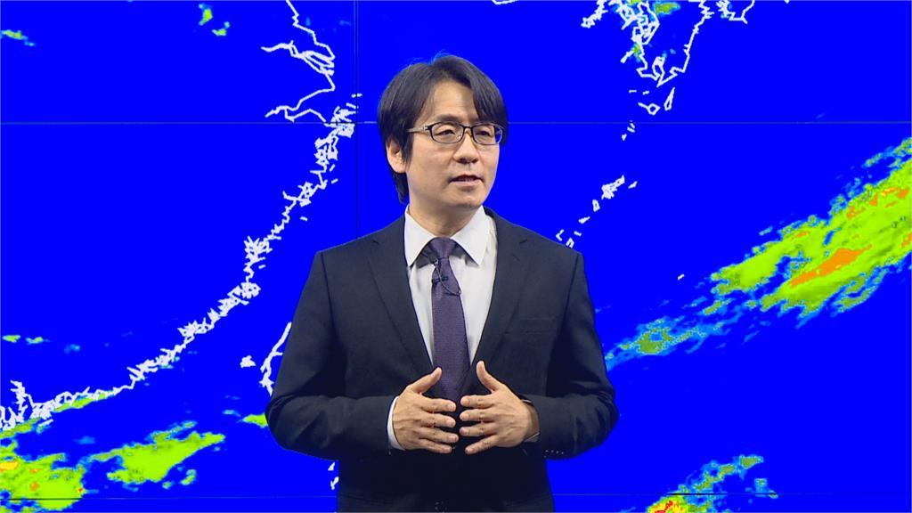 梅雨5月下旬報到 氣象局:今年總雨量偏少