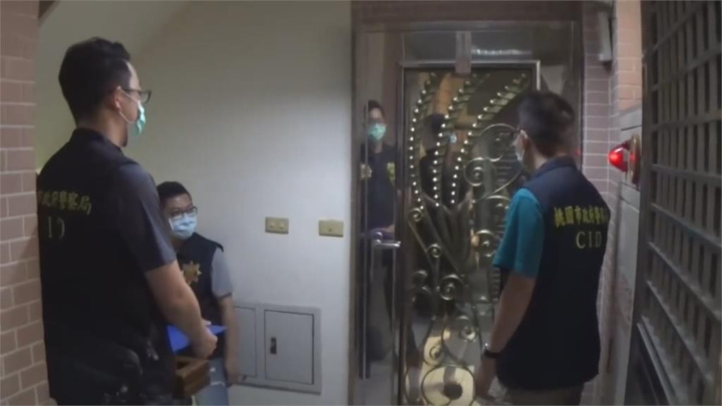 男欲私吞108萬 遭擄至旅館痛毆.丟包在宮廟前