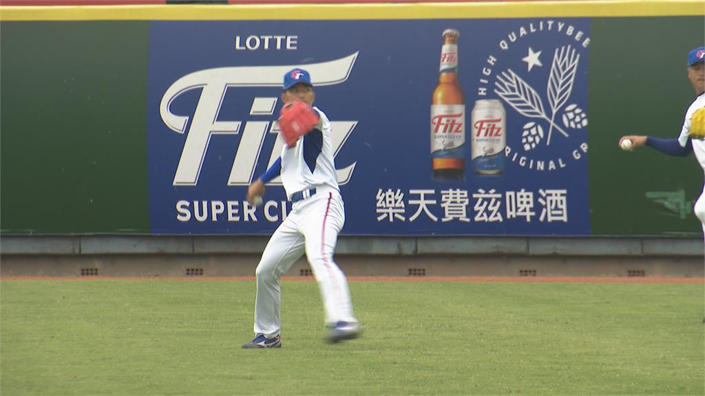台灣本土疫情升溫! 重啟邊境管制 五搶一東奧棒球資格賽難如期舉辦!