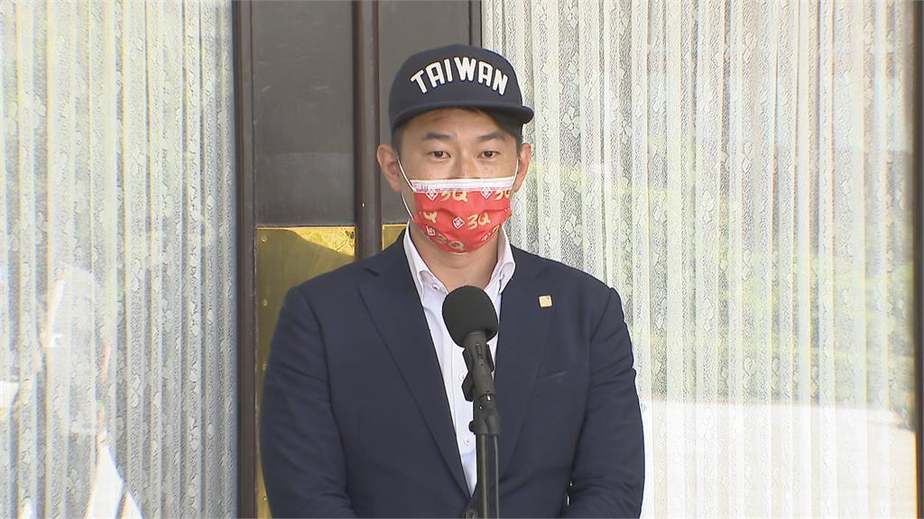 陳柏惟立法院巧遇顏寬恒 相敬如「冰」 臉書交鋒後很尷尬