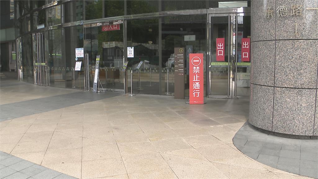 雙北三級警戒 京站、禮客outlet停業百貨公司改12點營業至晚上8點