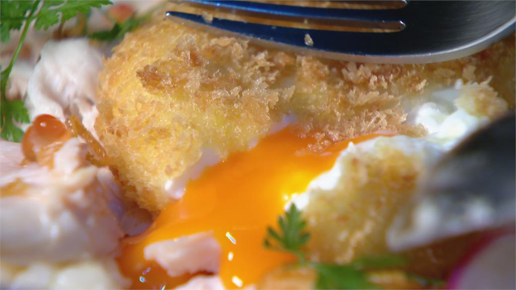 超香!雞肉飯變身義式燉飯 減少奶油吸收濃郁雞油