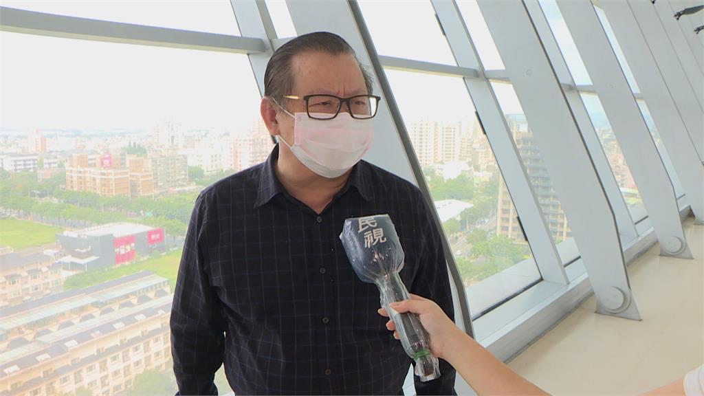 黃安P圖羞辱蔡總統、鍾琴府前違停按喇叭 黃澎孝痛批來添亂