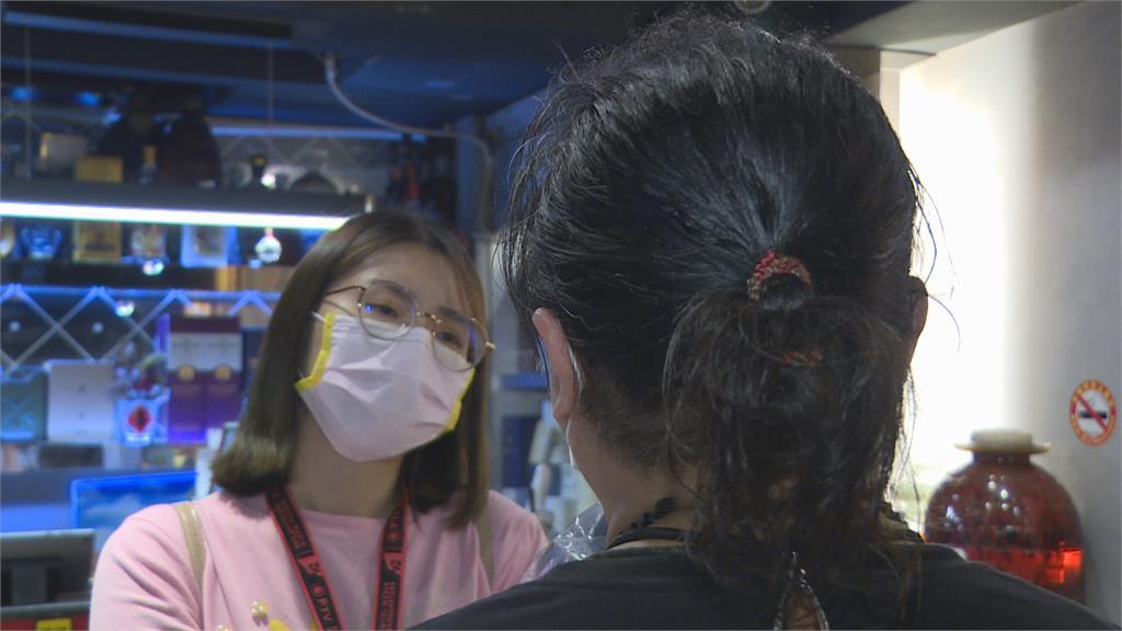 三級警戒餐廳禁內用 老字號川菜餐廳快撐不住
