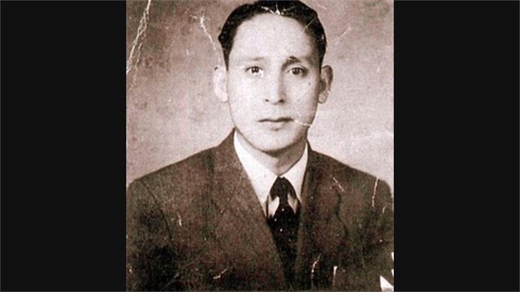 白色恐怖時期遭槍決 追思鄒族菁英「高一生」