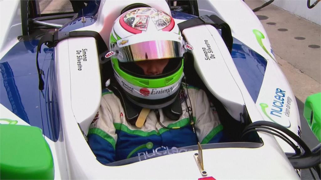 女性主導車隊誕生 加入印地500賽場
