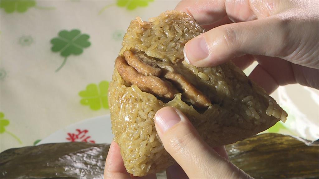 端午節宅在家狂吃粽子 腎臟醫師曝:血糖、體重飆高2族群更要注意