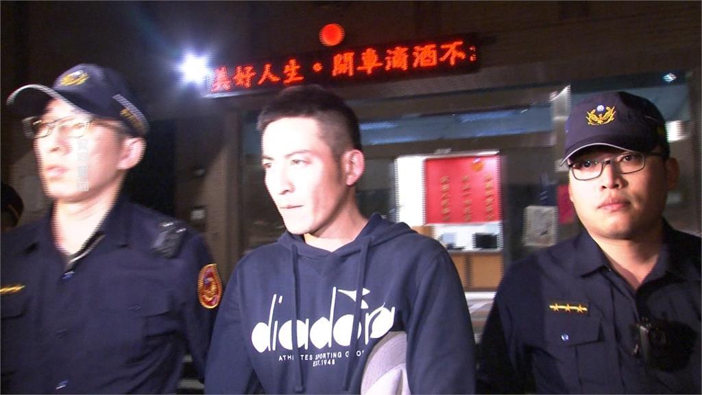 趙駿亞再惹家暴風波!前女友控遭虐打6小時 母子還聯手騙警察